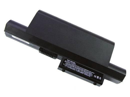 Notebook-Akku Beltrona ersetzt Original-Akku HSTNN-DB36, HSTNN-DB35 14.4 V 4400 mAh