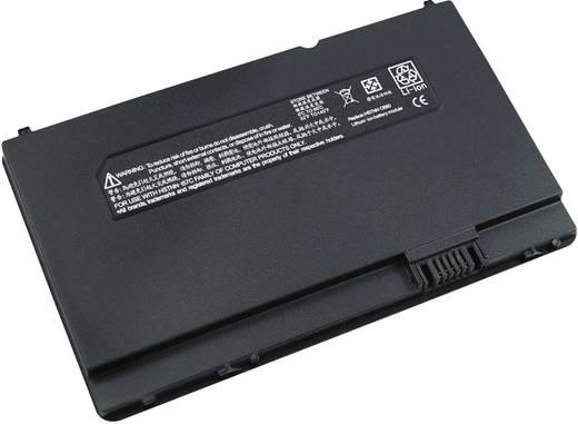 Notebook-Akku Beltrona ersetzt Original-Akku 493529-371, 504610-001, 504610-002, 506916-371, FZ332AA, FZ441AA, HSTNN-OB8