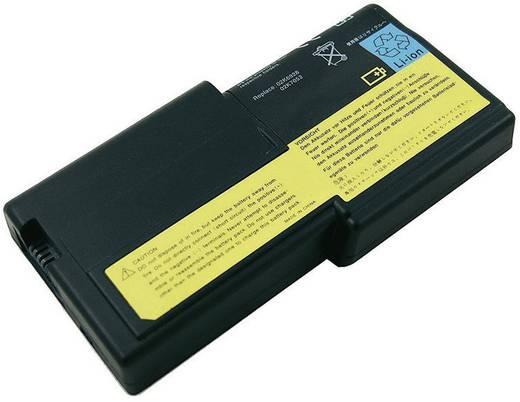 Notebook-Akku Beltrona ersetzt Original-Akku 02K7052, 02K7053, 02K7054, 02K7055, 02K7056, 02K7058, 02K7059, 02K7060, 02K