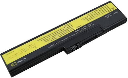 Notebook-Akku Beltrona ersetzt Original-Akku 02K6651, 02K6679, 02K6710, 02K6758, 02K6759, 02K6760, 02K6761, 02K6845, 02K