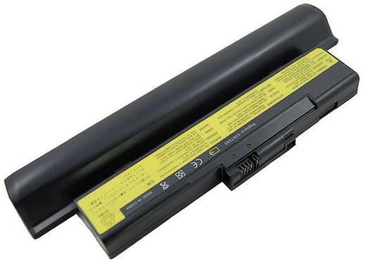 Notebook-Akku Beltrona ersetzt Original-Akku 02K7039, 02K7040, 02K7042, 08K8045, 08K8048, 08K8049, 92P1097, FRU 08K8035,
