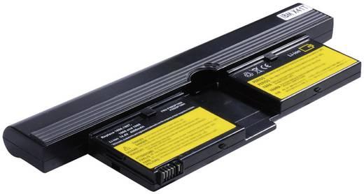 Notebook-Akku Beltrona ersetzt Original-Akku 73P5167, 73P5168, FRU 92P1082, FRU 92P1083, FRU 92P1084, FRU 92P1085 14.4 V