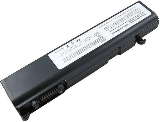 Beltrona Notebook-Akku ersetzt Original-Akku PA3356U-1BAS, PA3356U-1BRS, PA3356U-2BAS, PA3356U-2BRS, PA3356U-3BAS, PA335