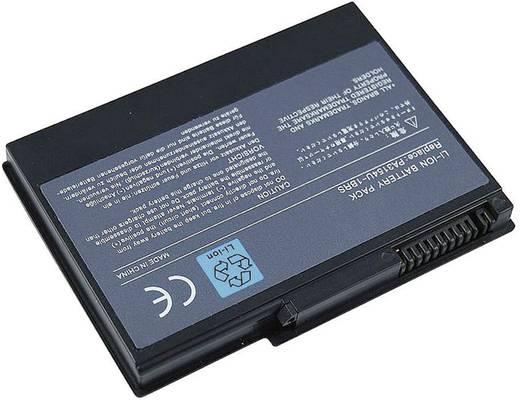 Notebook-Akku Beltrona ersetzt Original-Akku PA3154U-1BAS, PA3154U-1BRS, PA3154U-2BAS, PA3154U-2BRS 10.8 V 1600 mAh