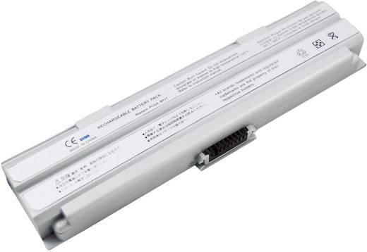 Beltrona Notebook-Akku ersetzt Original-Akku PCGA-BP2T 11.1 V 4400 mAh