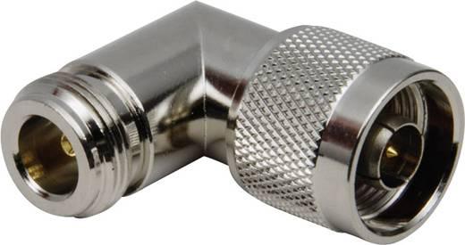 N-Adapter N-Stecker - N-Buchse BKL Electronic 0404049 1 St.