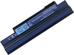 Batterie d'ordinateur portable Li-Ion 11.1 V Beltrona ASPIREONE532 4400 mAh