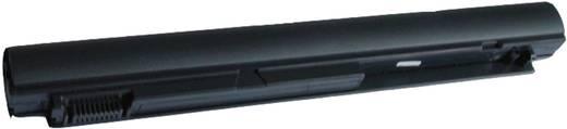 Notebook-Akku Beltrona ersetzt Original-Akku 451-11258, MT3HJ 14.8 V 2200 mAh