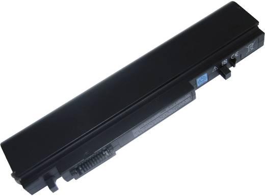 Notebook-Akku Beltrona ersetzt Original-Akku 312-0814 U011C W298C X411C, 312-0815 451-10692 W303C 11.1 V 4400 mAh
