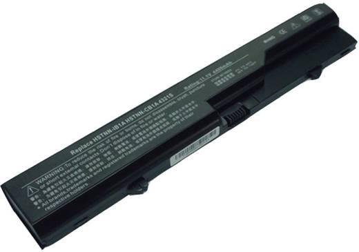 Notebook-Akku Beltrona ersetzt Original-Akku HSTNN-IB1A, HSTNN-CB1A, HSTNN-DB1A, HSTNN-LB1A, HSTNN-Q78C, HSTNN-Q78C-3, H