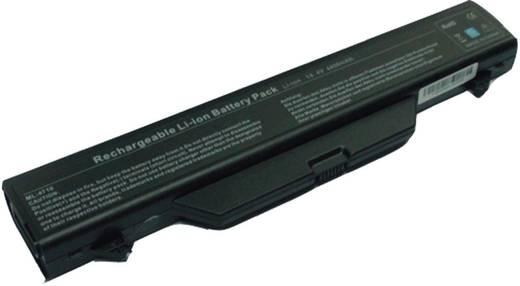 Beltrona Notebook-Akku ersetzt Original-Akku 513130-321, 535808-001, 591998-141, 593576-001, HSTNN-1B1D, HSTNN-OB89, HST