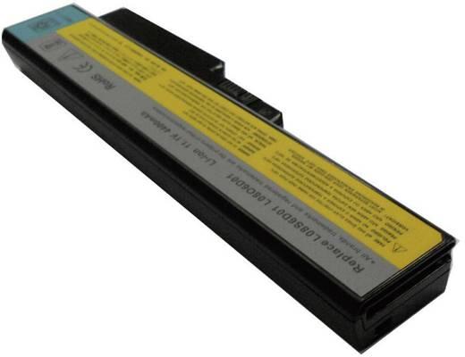 Notebook-Akku Beltrona ersetzt Original-Akku L08O6D01, L08S6D01 11.1 V 4400 mAh