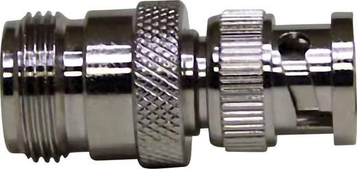 N-Adapter N-Buchse - BNC-Stecker Conrad Components 1 St.