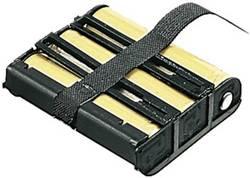 Akumulátor pro radiostanice Kenwood UPB5NM, nahrazuje UBZ-LF68/UBZ-LH68, 3,6 V, 700 mAh