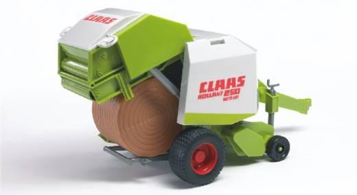 Bruder Claas Rollant 250 Rundballenpresse
