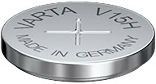 Varta V15H Knopfzellen-Akku 15H NiMH 15 mAh 1.2 V 1 St.