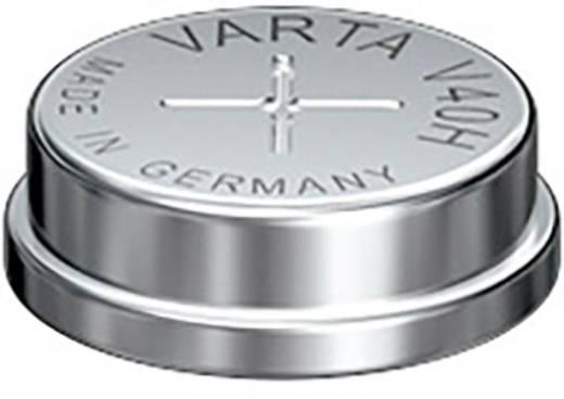 Varta V40H Knopfzellen-Akku 40H NiMH 43 mAh 1.2 V 1 St.