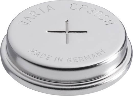 Knopfzellen-Akku 300H NiMH Varta CP 300 H 300 mAh 1.2 V 1 St.