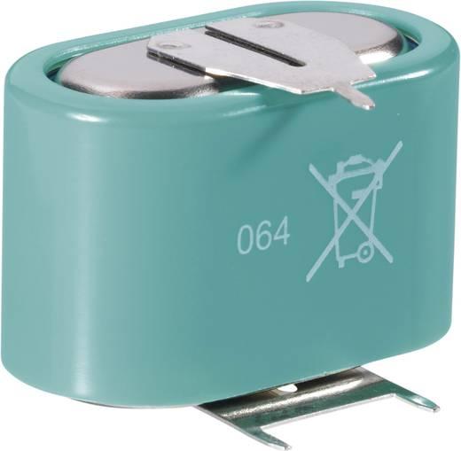 Knopfzellen-Akku 150H NiMH Varta 3V 150 H SLF 150 mAh 3.6 V 1 St.