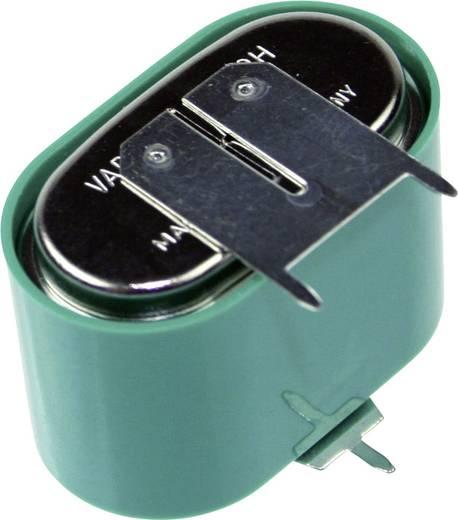 Varta V3/150H-SLF ++/- Knopfzellen-Akku 150H NiMH 150 mAh 3.6 V 1 St.