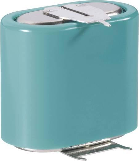 Varta 4V 150 H SLF Knopfzellen-Akku 150H NiMH 150 mAh 4.8 V 1 St.