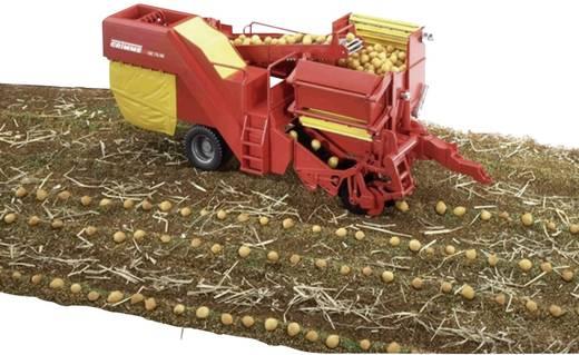 bruder Bruder 02130 Grimme SE 75-30 Kartoffelvollernter mit Karoffelimitaten