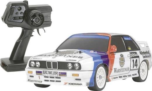 Tamiya Schnitzer BMW Brushed 1:10 RC Modellauto Elektro Straßenmodell Allradantrieb RtR 2,4 GHz