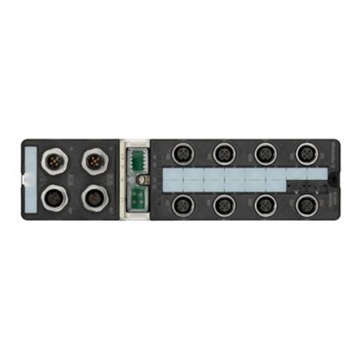 Sensor-/Aktorbox Feldbus SAI-AU M12 DN AI/AO/DI Weidmüller Inhalt: 1 St.