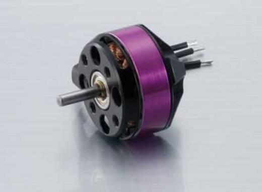 Flugmodell Brushless Elektromotor A20-50 S EVO Hacker kV (U/min pro Volt): 1088 Windungen (Turns): 50