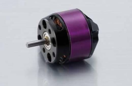 Flugmodell Brushless Elektromotor Hacker A20-30 M EVO kV (U/min pro Volt): 1500 Windungen (Turns): 30
