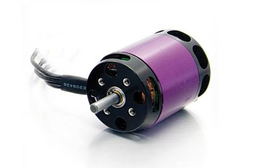 Brushless Motor A50-14 L V2.1