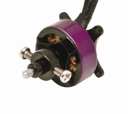 Flugmodell Brushless Elektromotor Hacker A05-10S kV (U/min pro Volt): 4200 Windungen (Turns): 10