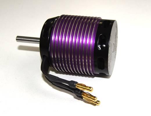 Flugmodell Brushless Elektromotor A50 Turnado Edition 530 Hacker kV (U/min pro Volt): 530