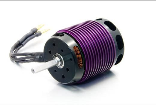 Flugmodell Brushless Elektromotor A50-12L Turnado Hacker kV (U/min pro Volt): 470 Windungen (Turns): 12