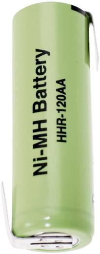 Panasonic 4/5 AA NiMH-Akku ZLF, HHR120/4/5AA-LF
