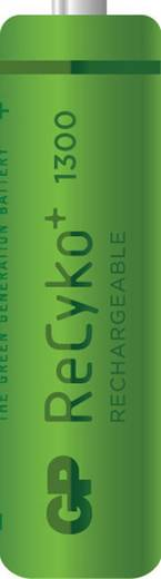 Mignon (AA)-Akku NiMH GP Batteries HR06 1300 mAh 1.2 V 1 St.