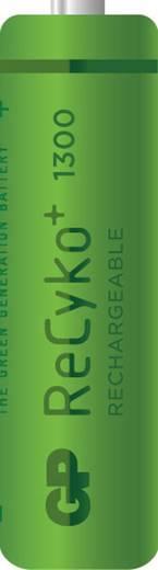 Mignon (AA)-Akku NiMH GP Batteries ReCyko+ HR06 1300 mAh 1.2 V 1 St.