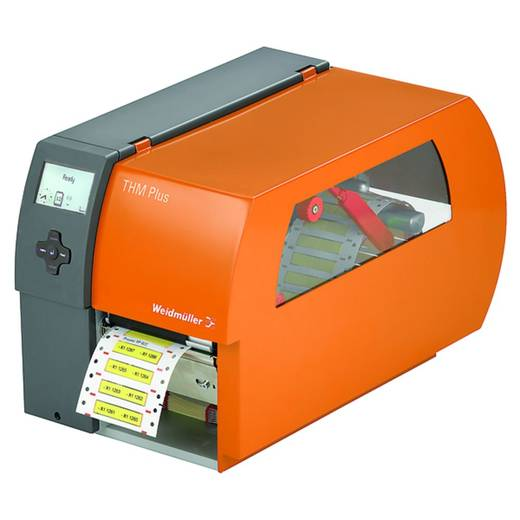 Thermotransfer Drucker