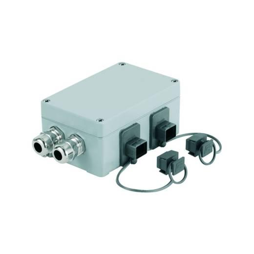 Anschlussdose Kupplung, Einbau IE-OM-V04P-K21-2S IE-OM-V04P-K21-2S Weidmüller Inhalt: 1 St.