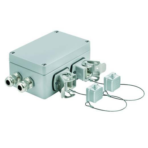Anschlussdose Kupplung, Einbau IE-OM-V05M-K21-2S IE-OM-V05M-K21-2S Weidmüller Inhalt: 1 St.