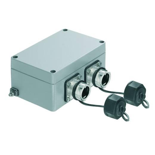 Anschlussdose Kupplung, Einbau IE-OM-V01M-K21-2S Weidmüller Inhalt: 1 St.