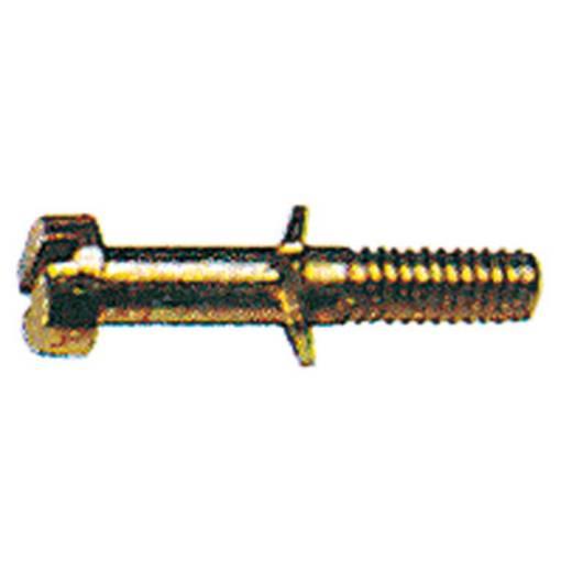 Befestigungsschraube BFSC M3X7 STV1/5 0199700000 Weidmüller 200 St.