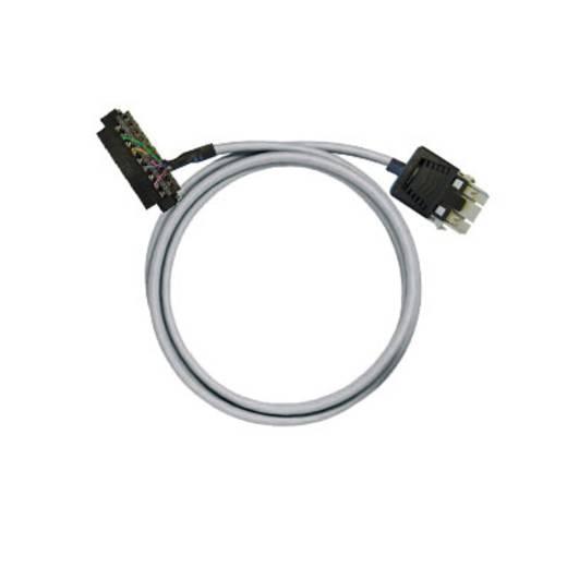 Konfektioniertes Datenkabel PAC-CMLX-RV24-V0-1M Weidmüller Inhalt: 1 St.