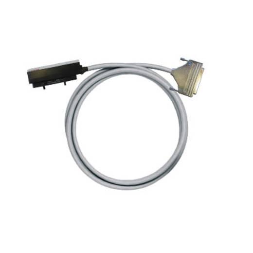 Konfektioniertes Datenkabel PAC-CTLX-SD37-V0-10M Weidmüller Inhalt: 1 St.