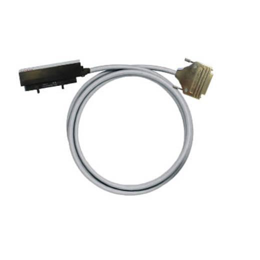 Konfektioniertes Datenkabel PAC-CTLX-SD25-V0-1M5 Weidmüller Inhalt: 1 St.