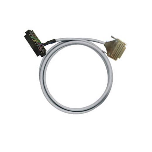 Konfektioniertes Datenkabel PAC-CMLX-SD25-V1-1M Weidmüller Inhalt: 1 St.