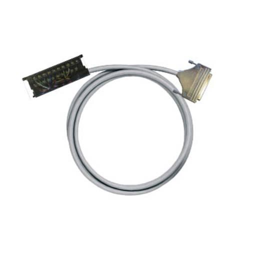 Konfektioniertes Datenkabel PAC-GF30-SD37-V0-1M Weidmüller Inhalt: 1 St.