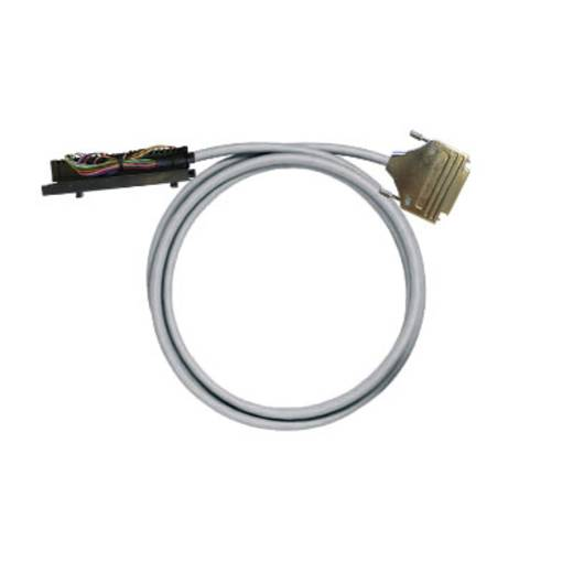 Konfektioniertes Datenkabel PAC-S300-SD25-V0-1M Weidmüller Inhalt: 1 St.