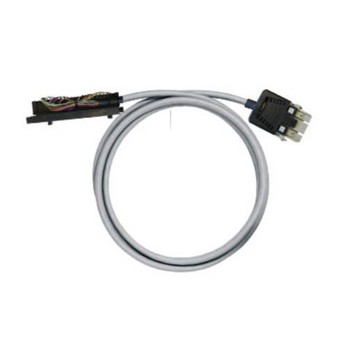 Konfektioniertes Datenkabel PAC-S300-RV24-V2-1M Weidmüller Inhalt: 1 St.
