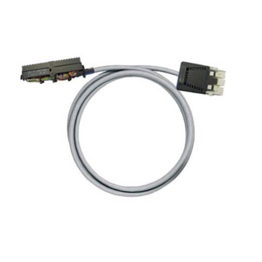 Konfektioniertes Datenkabel PAC-S300-RV36-V0-1M Weidmüller Inhalt: 1 St.